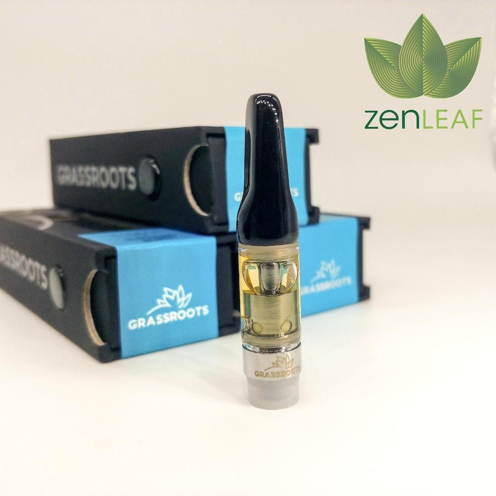 Girl Scout Cookies - Zen Leaf - Jessup - Medical Marijuana