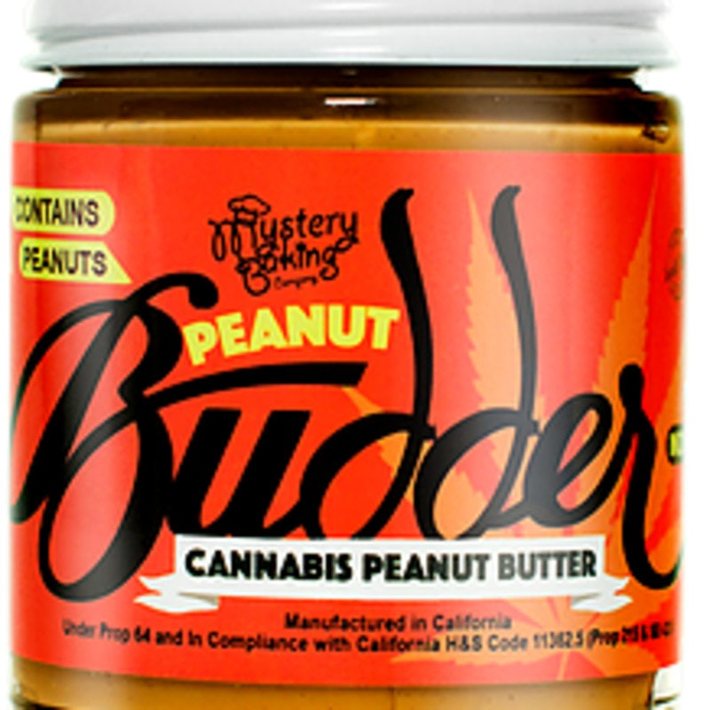 Image result for Cannabis Peanut Butter