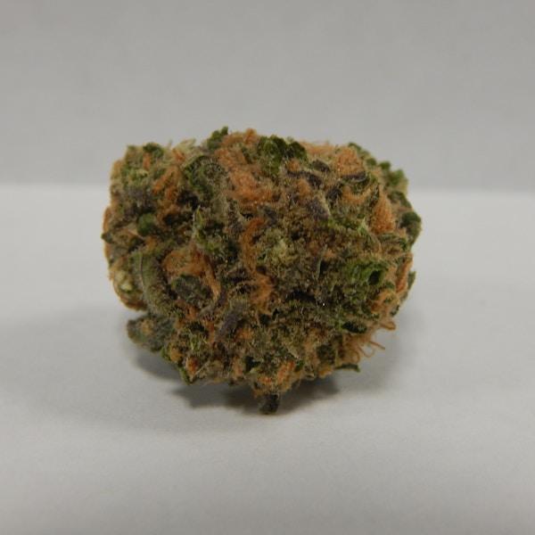 Green Point Wellness - Medical Marijuana Menu - Maryland