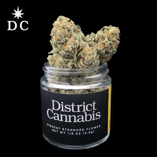Takoma Wellness Center - Medical Marijuana Menu - Washington, DC