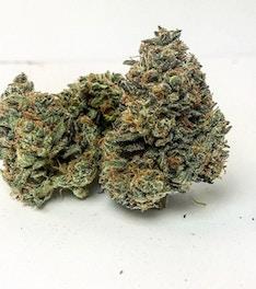 Gelato Cake - Takoma Wellness Center - Medical Marijuana Menu