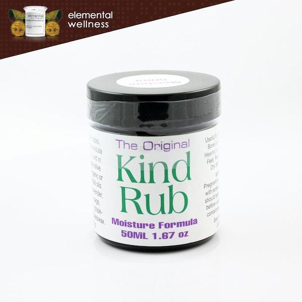Kind Rub - Moisture Roll-On - 10ML - Topical - Kind Medicine