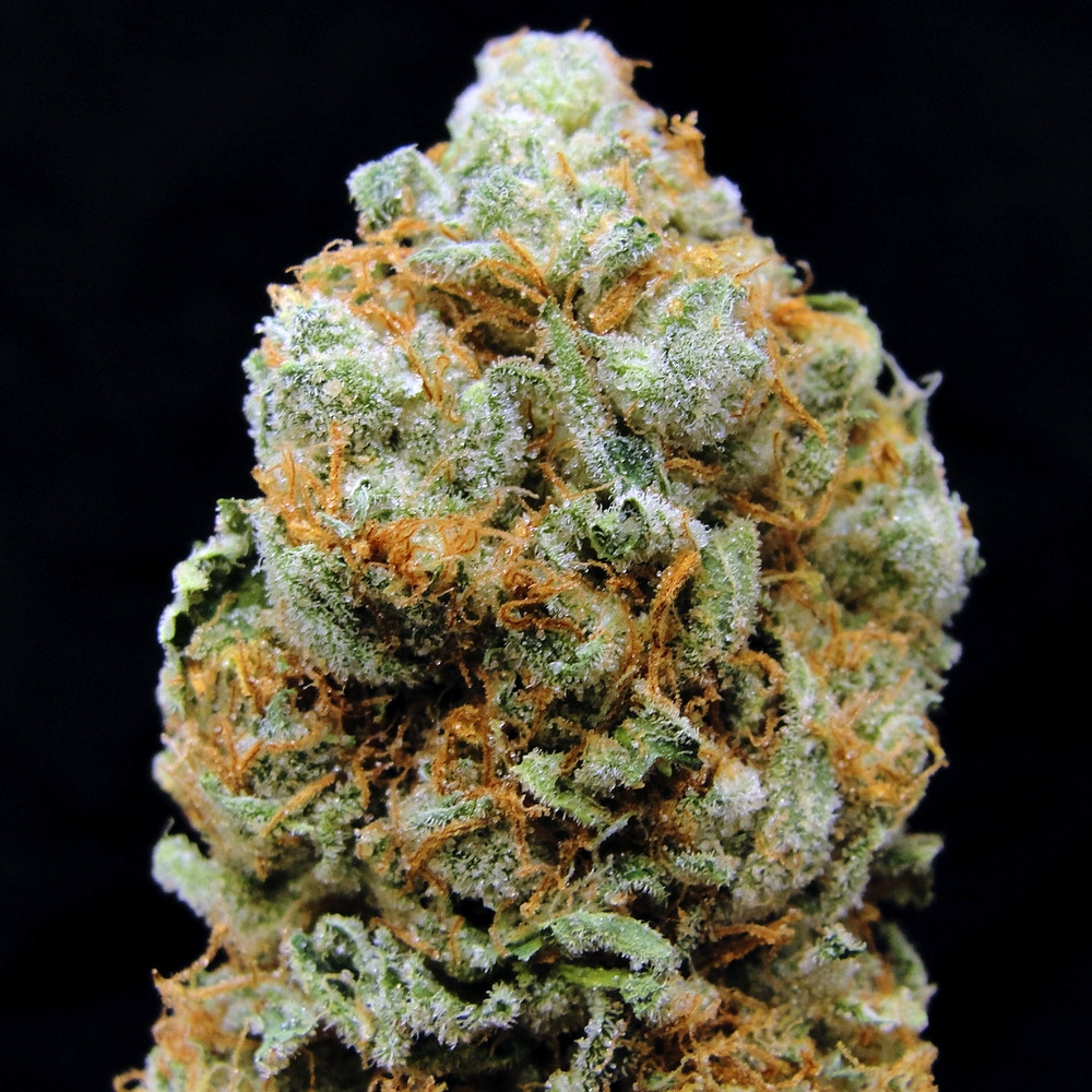 Strawberry Banana - Medithrive - Medical Marijuana Menu