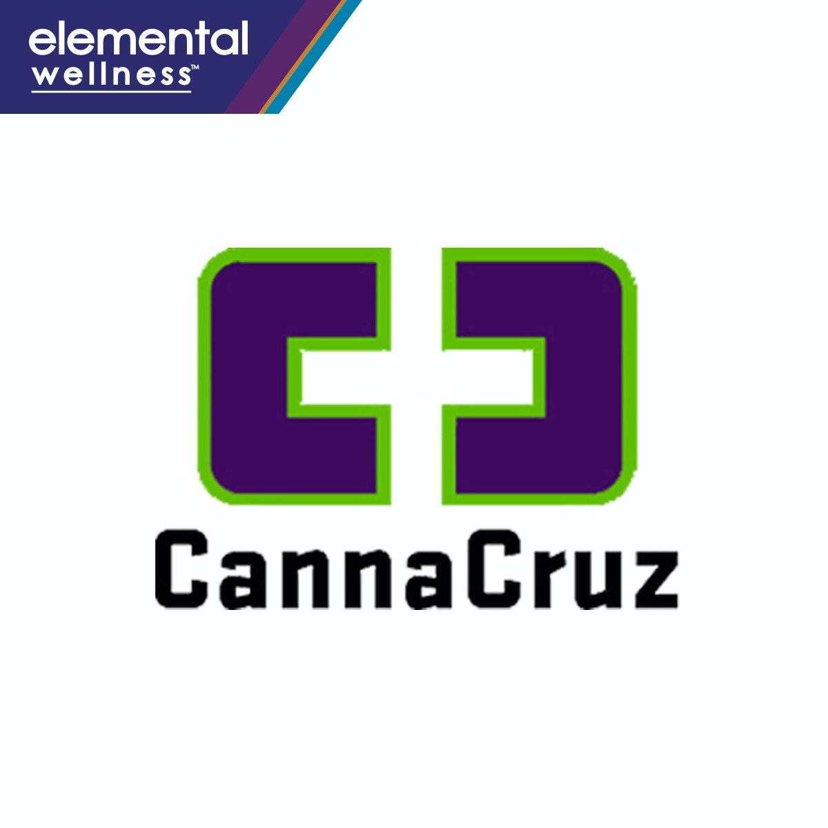 Green Cush Wax - Elemental Wellness - Medical Marijuana
