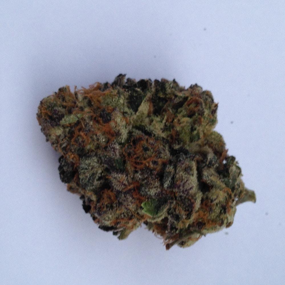 King Cookies - CA Collective - Medical Marijuana Menu