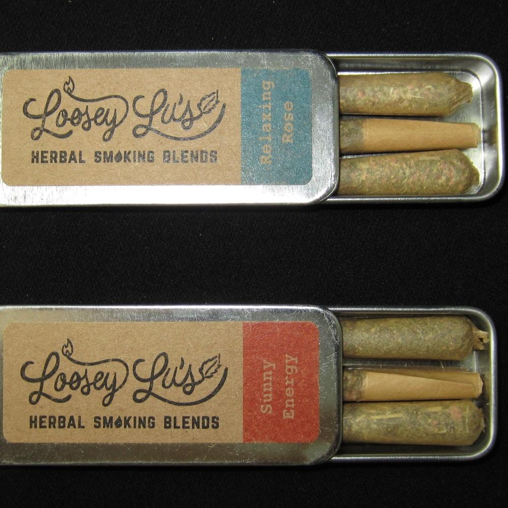 Loosey Lu's Aphrodisiac Pre Rolls - Lifted Health & Wellness