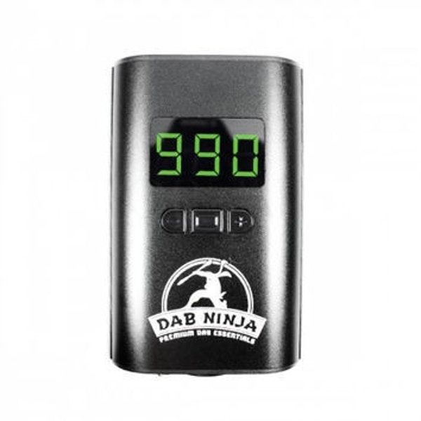 DAB NINJA ELECTRIC NAIL - Uncle Ike\'s Glass & Goods - Medical ...